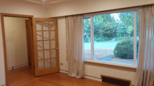 4 Bedroom Suite for Rent Close to UBC and Langara