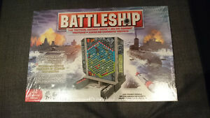 Battleship boardgame For sale $20 Never opened still has plastic West Island Greater Montréal image 1