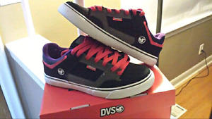 DVS shoes (new)
