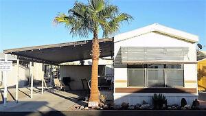 All you need in a Winter Home Yuma AZ Las Q #264 Move in Ready Regina Regina Area image 1