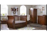 Tutti Bambini 5 Piece Bedroom Set