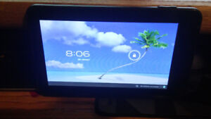 Proscan PLT7044k-8 7 Inch Android Tablet