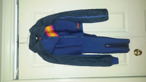 Wet suit for sale.  Women's size 8