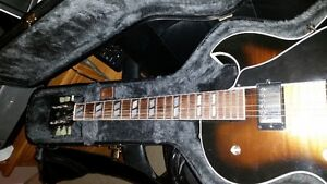 Gibson  ES 175D archtop