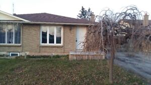 New Listing Close to Brock.