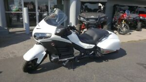 2016 Honda Gold Wing F6B From $158 Bi-Weekly! LOW KMS!