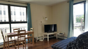 Bright One bedroom - Call 902 497 0325