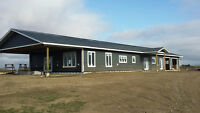 Dream Property/ Acreage 5 minutes from Lloyd Airport