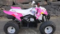 Looking for 50cc-90cc kids quad