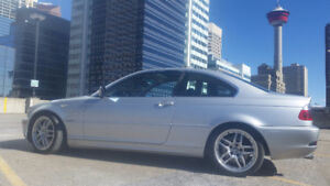 2004 BMW 3-Series Coupe (2 door) REDUCED TO $8500