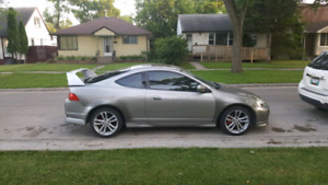 2005 Acura RSX Type S Safetied OB(
