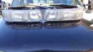 1999 Chevy lights and caps Kawartha Lakes Peterborough Area image 2