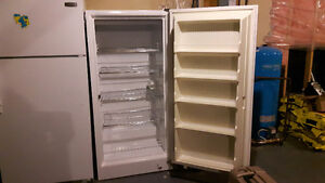 Freezer-upright