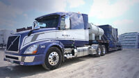 Hiring Experienced Flatbed Drivers: $1500 Sign On Bonus