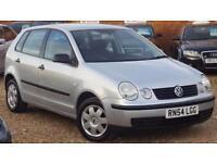 Volkswagen Polo 1.4 auto Twist - 51,000 MILES, AUTOMATIC - PX - SWAP - DELIVERY