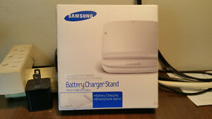 Samsung Battery Charger Stand