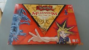 Yu-Gi-Oh! Millenium Game - 100% Complete 2002 Board Game