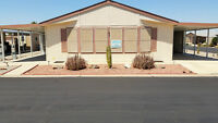 6 Months FREE Rent and NO SALES TAX Furnished Manufactured Home