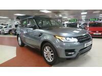 2014 Land Rover Range Rover Sport 3.0 TDV6 SE 5dr Auto, Pan Roof, +++ 14 Day Mon