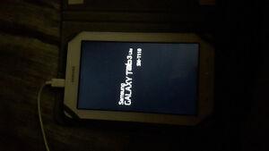 Samsung Galaxy tab 7inch