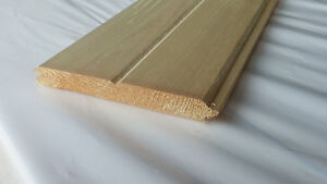 Lahaie Lumber Wholesale Pine Panelling, Flooring and Siding
