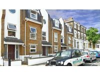 7 bedroom house in Benbow Road, London, W60