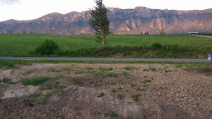 2.5 Acre Lot South of Creston, BC