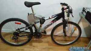 For sell this bike size Large 120$ very good condition