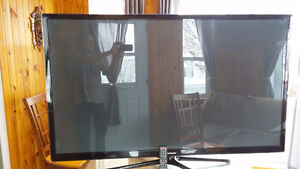 Samsung 60 pouces / 60 inches
