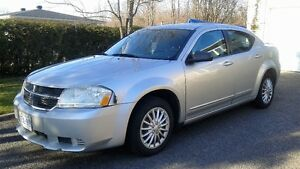 2008 Dodge Avenger Berline