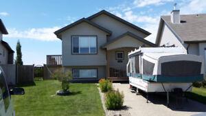 2 bedroom bsmt suite, westside, Avail. Jan. 1 Utilities included