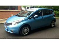 2014 Nissan Note Tekna ***WAS 10750 SALE NOW ON*** Petrol