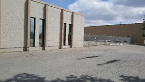 Warehouse Space and Office Space for Lease SE