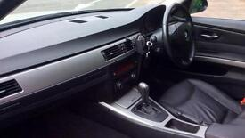 2007 BMW 3 Series 325d SE Automatic Diesel Saloon