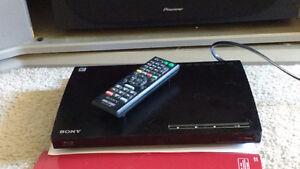 Blu-ray Player: Sony BDP - S185 London Ontario image 1