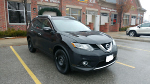 2015 Nissan Rogue SL AWD (Fully equipped) - Lease Takeover Opp.