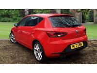 2014 SEAT Leon 1.4 TSI ACT 150 FR (Technology Manual Petrol Hatchback