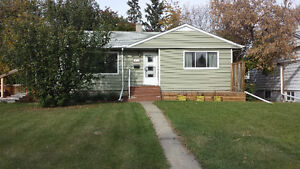 Bright South Facing Bungalow for Rent