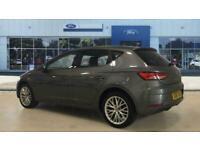 2018 SEAT Leon 1.6 TDI SE Dynamic Technology 5dr Diesel Hatchback Hatchback Dies