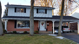 NEW ON MARKET - Well Maintained 4 Bedroom Home in Riverdale