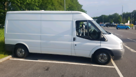 FRIENDLY RELIABLE MAN AND VAN REMOVALS, COURIER.