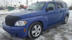 2008 Chevy HHR, LS-PKG, AUTO, LOADED, CLEAN, $4,299