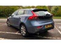 2018 Volvo V40 D3 Inscription Auto W. Front a Automatic Diesel Hatchback