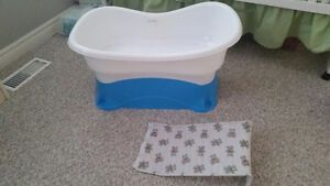 Infant bathtub Kitchener / Waterloo Kitchener Area image 2