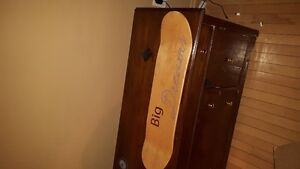 i have brand new board with out the weels for sale