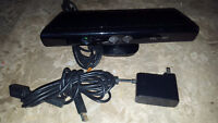 Xbox 360 Kinect for sale.
