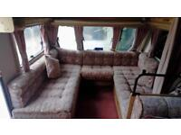Bailey scorpio 4 berth