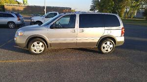 2008 Pontiac Other w/1SA Minivan, Van