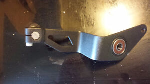 Can Am Spyder F3T F3 F3-S Shift Lever Pedal
