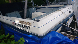 1986 thundercraft parts boat